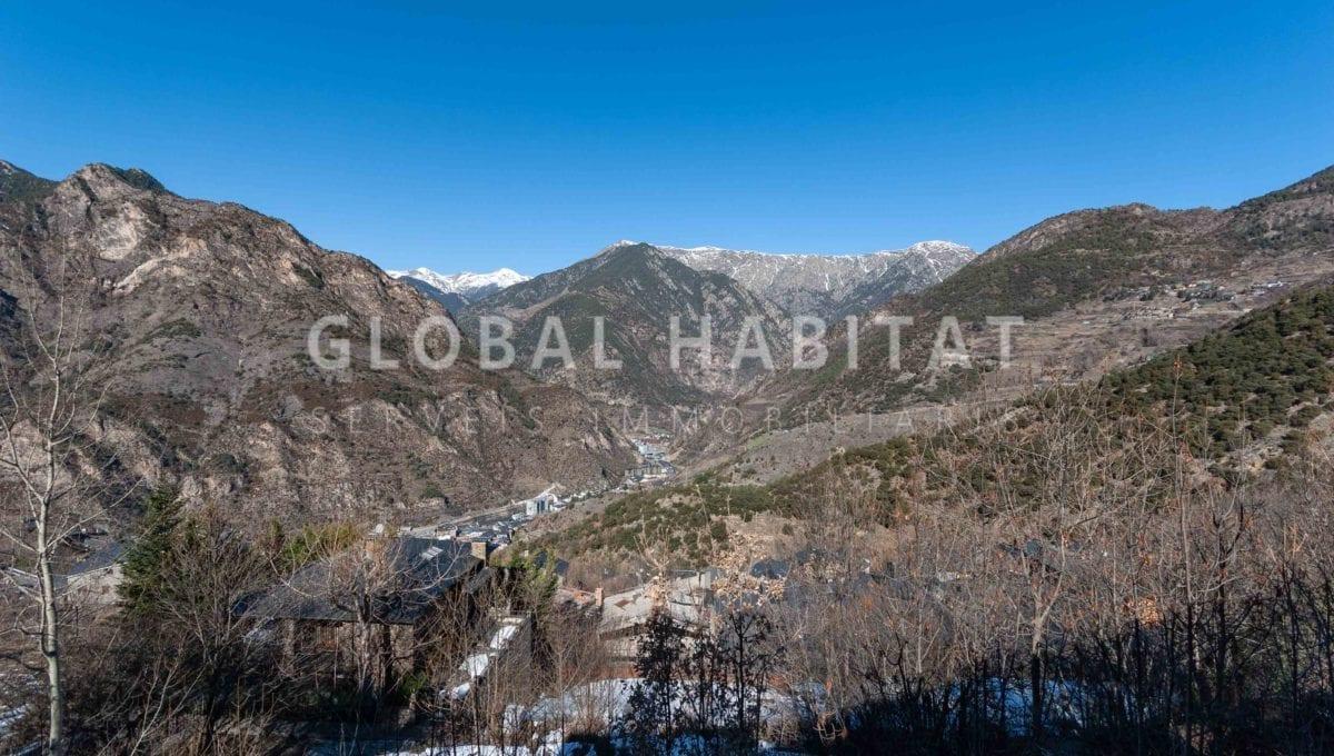 Global Habitat - xalet aixirivall-16