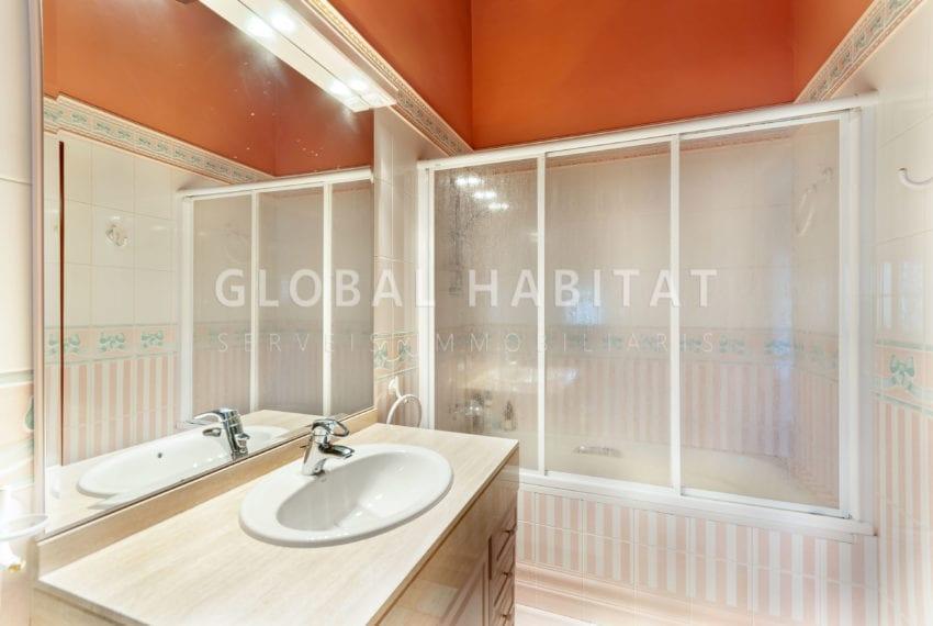 Global Habitat - xalet aixirivall-7