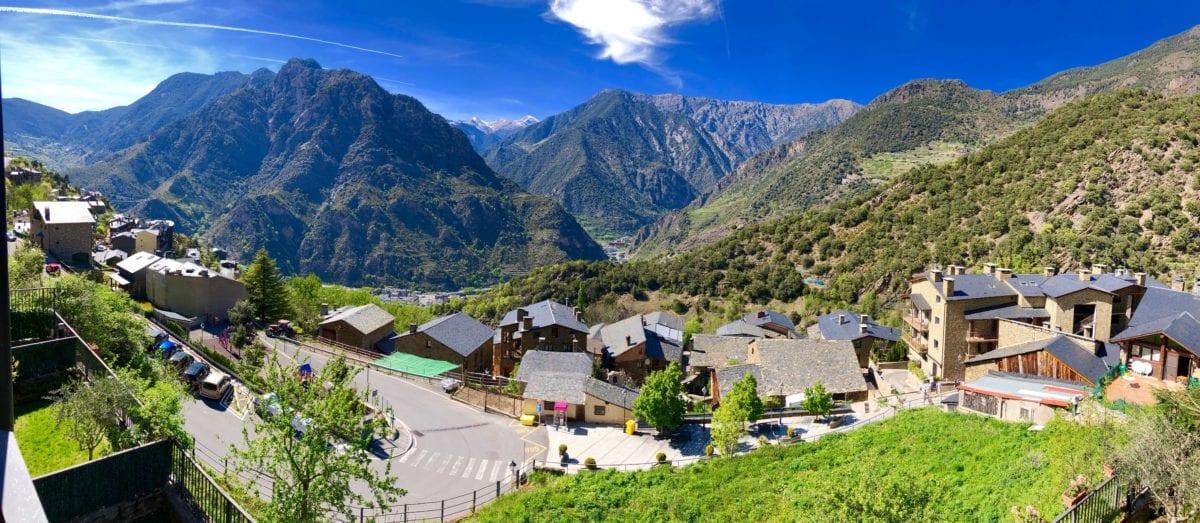 Oportunitat. Pis en Venda, Aixirivall, Sant Julià de Lòria, Andorra.