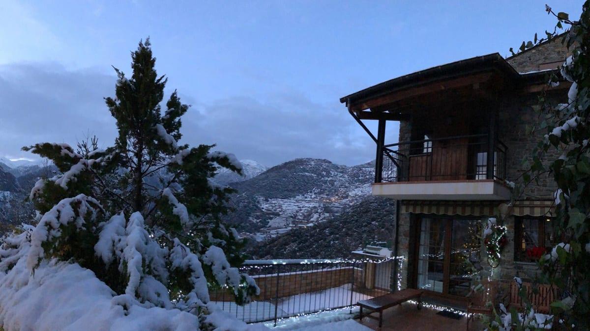 Casa Excepcional, Aixirivall, Sant Julià de Lòria, Andorra