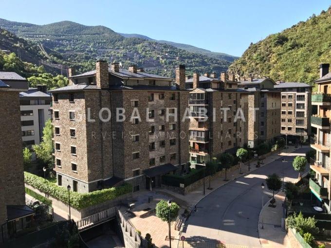 Pis en Venda, Nova construcció, Sant Julià de Lòria, Andorra