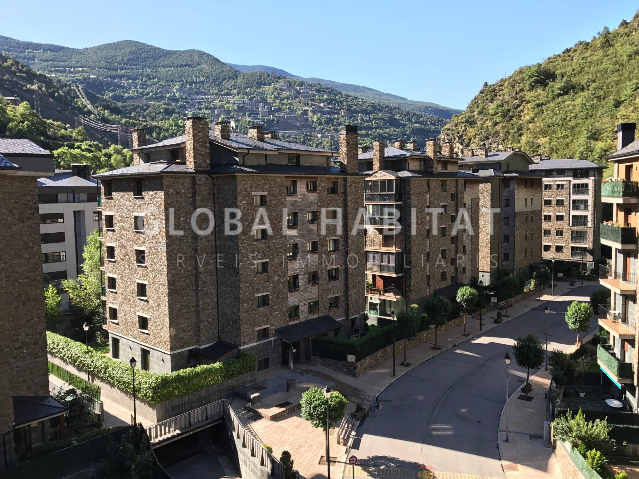 VENUT !!!!! Pis en Venda, Nova construcció, Sant Julià de Lòria, Andorra