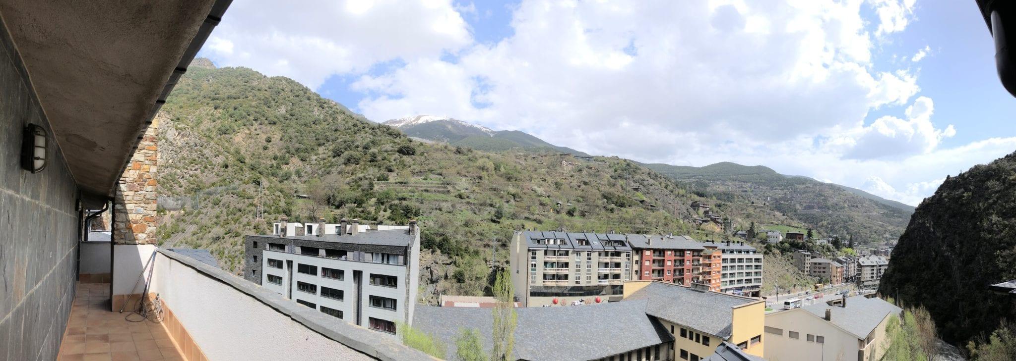 Àtic en Venda, Sant Julià de Lòria, Andorra. Excepcional Oportunitat