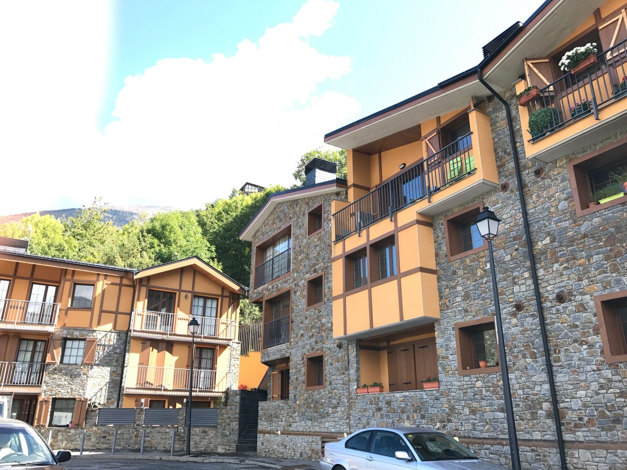 VENUT !!!! Pis en Venda, Aixirivall, Sant Julià de Lòria, Andorra. Oportunitat !!!!