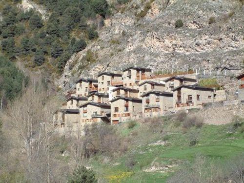 Casa Adosada en Venta,  Fontaneda, Sant Julià de Lòria, Andorra