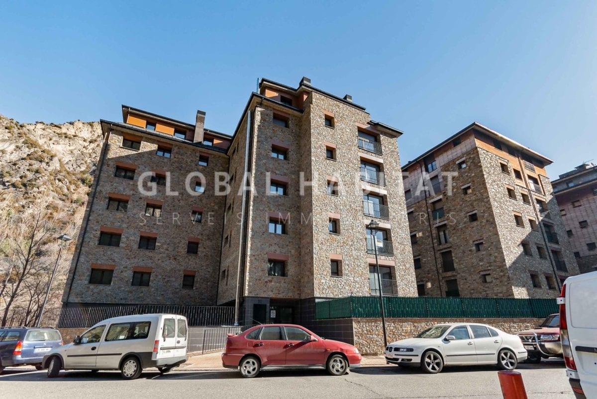 VENUT !! Pis en Venda, Nova construcció, Sant Julià de Lòria, Andorra