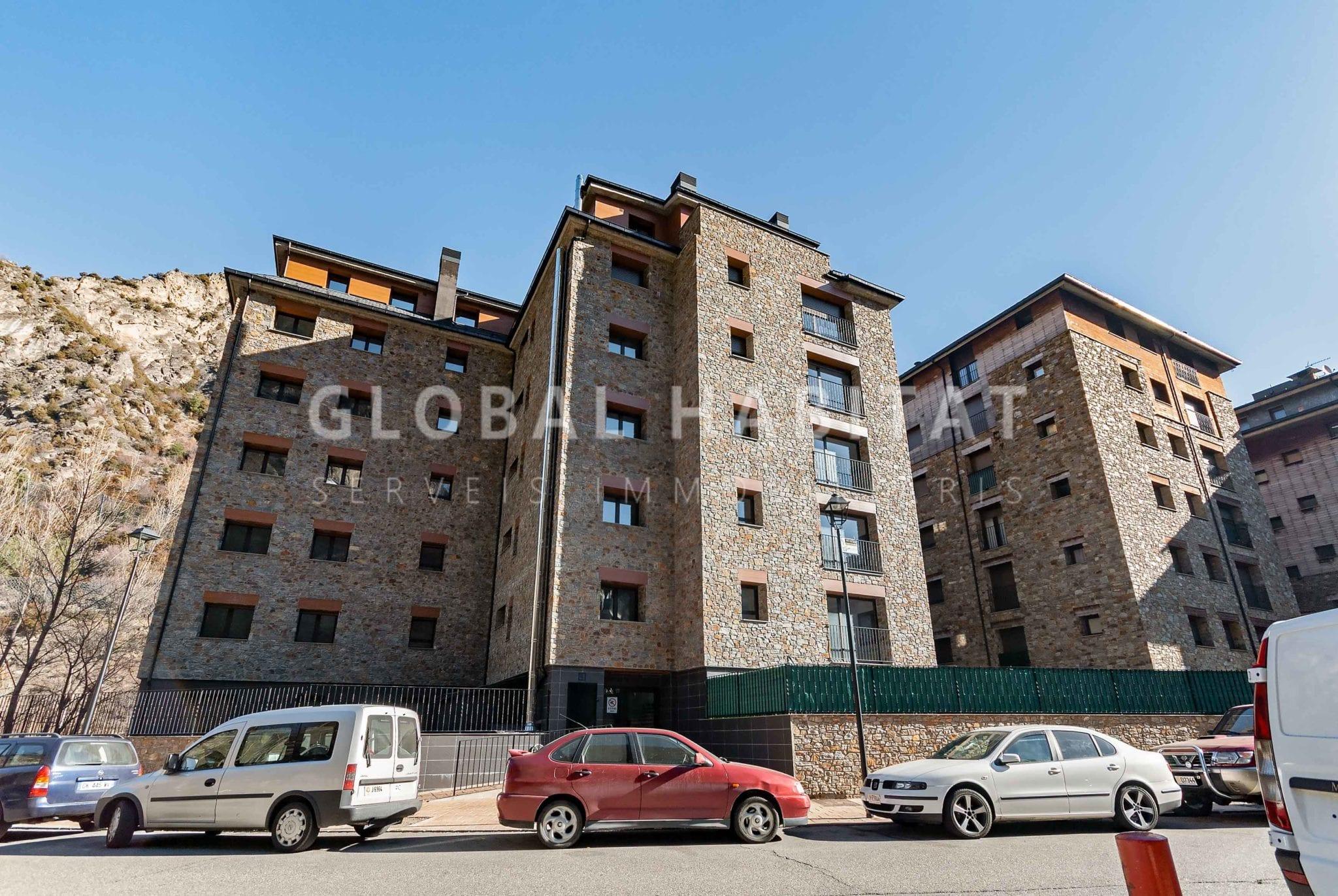 VENUT !!! Pis en Venda, Nova construcció, Sant Julià de Lòria, Andorra